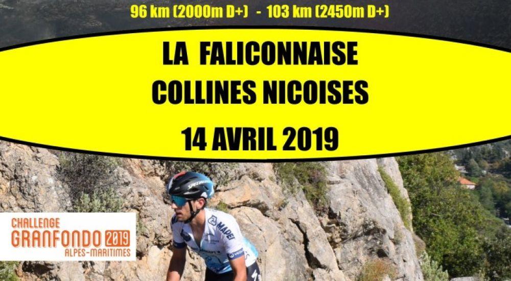 "14 AVR - Retour sur la Granfondo ""la Faliconnaise"""