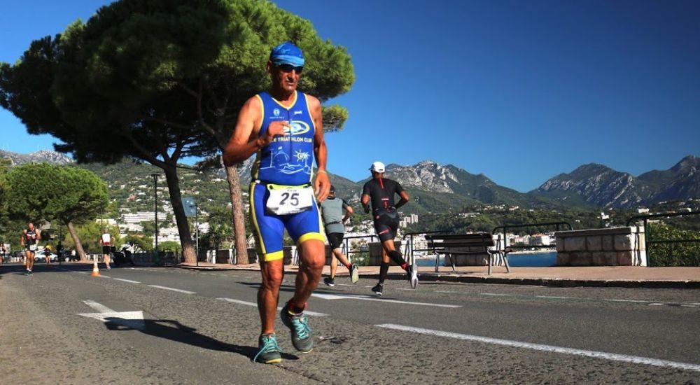 30-SEPT Triathlon de Roquebrune Cap-Martin